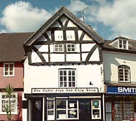 Chip Shop